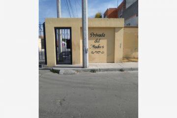 Foto de casa en venta en privada del madero no 166, ampliación emiliano zapata, tizayuca, hidalgo, 1633572 no 01