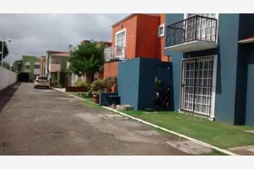 Foto de casa en venta en privada delfines 1, plutarco elias calles cura hueso, centro, tabasco, 4592288 No. 01