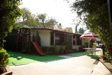 Foto de casa en venta en privada el cedral 18, san andrés totoltepec, tlalpan, distrito federal, 2126947 No. 01