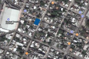 Foto de terreno habitacional en venta en privada flores 1310, tamaulipas, tampico, tamaulipas, 4373457 No. 01