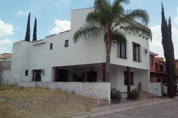 Foto de casa en venta en privada gualdrapas 0, condominio antiguo country, jesús maría, aguascalientes, 955289 No. 01