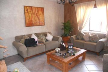 Foto de casa en venta en privada gualdrapas 0, condominio antiguo country, jesús maría, aguascalientes, 955289 No. 02