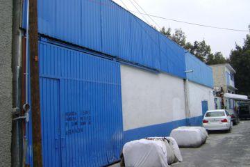Foto de bodega en renta en privada isaias cabrera mz 1 lt 3, san juan de aragón, gustavo a madero, df, 2199728 no 01