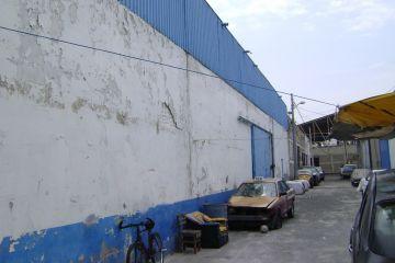 Foto de bodega en renta en privada isaias cabrera mz 2 lt 6, san juan de aragón, gustavo a madero, df, 2199726 no 01