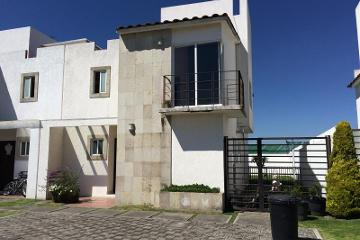 Foto de casa en renta en privada limoneros 12, san miguel totocuitlapilco, metepec, méxico, 2750906 No. 01