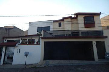 Foto de casa en venta en privada lomita del sur, cumbres de san mateo, naucalpan de juárez, estado de méxico, 1649124 no 01