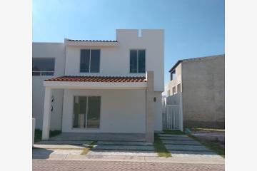 Foto de casa en venta en privada los arcos 0, residencial las plazas, aguascalientes, aguascalientes, 2677135 No. 01