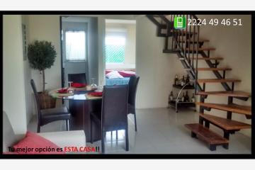 Foto de casa en renta en  privada magma, jardines de la montaña, puebla, puebla, 2208386 No. 01