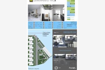 Foto principal de departamento en venta en privada mezquite, desarrollo habitacional zibata 2847752.