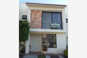 Foto de casa en venta en  4, el mirador, querétaro, querétaro, 2812881 No. 01