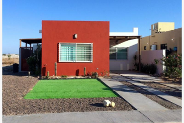 Foto de casa en venta en privada paraíso 738, centenario, la paz, baja california sur, 2754469 No. 01