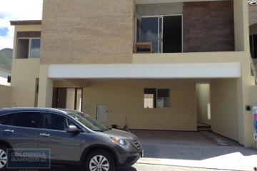 Foto de casa en venta en  , privada residencial villas del uro, monterrey, nuevo león, 2133345 No. 01
