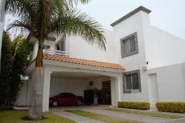 Foto de casa en venta en  , los ángeles villas, durango, durango, 2881837 No. 01