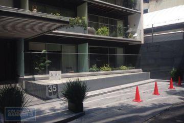 Foto de departamento en renta en privada san isidro 1, reforma social, miguel hidalgo, df, 2583876 no 01