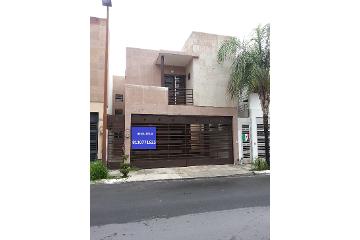 Foto de casa en venta en  , privadas de anáhuac sector español, general escobedo, nuevo león, 2598386 No. 01