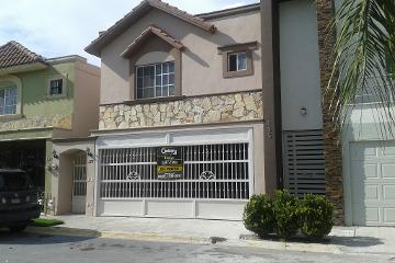 Foto de casa en venta en  , privadas de anáhuac sector francés, general escobedo, nuevo león, 2434021 No. 01
