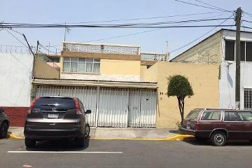 Foto de casa en venta en  , el sifón, iztapalapa, distrito federal, 2871865 No. 01
