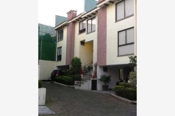 Foto de casa en renta en progreso 19, barrio san francisco, la magdalena contreras, distrito federal, 0 No. 01