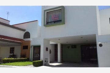 Foto de casa en venta en  2319, arboledas de zerezotla, san pedro cholula, puebla, 2879438 No. 01