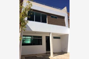 Foto de casa en venta en prolongacion 24 sur 0, lomas del valle, puebla, puebla, 2908496 No. 01