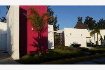 Foto de casa en venta en prolongación 3 poniente 3101, rancho gamboa, atlixco, puebla, 0 No. 01