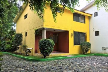 Foto de casa en venta en prolongacion abasolo 500, fuentes de tepepan, tlalpan, distrito federal, 2655527 No. 01