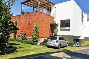 Foto de casa en venta en prolongación abasolo 500, fuentes de tepepan, tlalpan, distrito federal, 2917914 No. 01