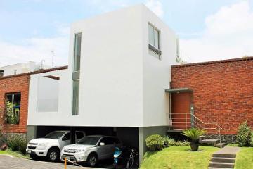 Foto de casa en venta en prolongación abasolo 547, valle de tepepan, tlalpan, distrito federal, 2549857 No. 01