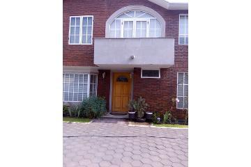 Foto de casa en venta en  , fuentes de tepepan, tlalpan, distrito federal, 2919718 No. 01