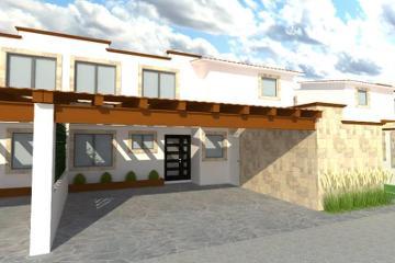 Foto de casa en venta en  , lázaro cárdenas, metepec, méxico, 2963475 No. 01