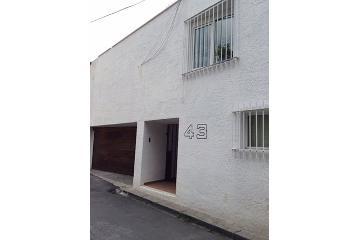 Foto de casa en renta en prolongacion atrio de san francisco , cuadrante de san francisco, coyoacán, distrito federal, 2977544 No. 01