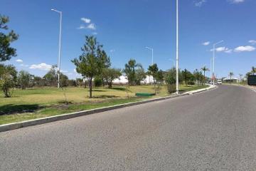 Foto de terreno comercial en venta en prolongación constituyentes 1, centro, el marqués, querétaro, 4639453 No. 01