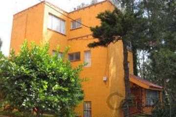 Foto de casa en venta en prolongación corregidora 480 14, miguel hidalgo, tlalpan, df, 2198610 no 01