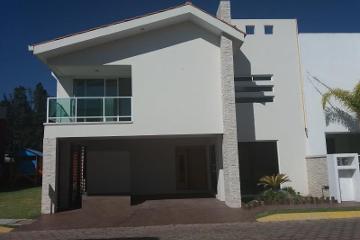 Foto de casa en venta en prolongacion de la 3 sur 2902, desarrollo habitacoinal los cipreces, san juan del río, querétaro, 2774567 No. 01