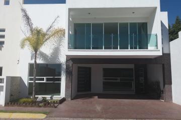 Foto de casa en venta en prolongacion de la 3 sur 2902, desarrollo habitacoinal los cipreces, san juan del río, querétaro, 2781866 No. 01