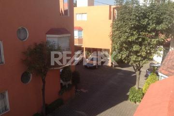 Foto de casa en condominio en renta en prolongación hidalgo 0, manzanastitla, cuajimalpa de morelos, distrito federal, 2857729 No. 01