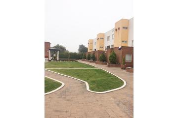 Foto de casa en condominio en renta en prolongación hidalgo 255, manzanastitla, cuajimalpa de morelos, distrito federal, 2891671 No. 01