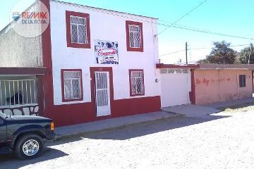 Foto de casa en venta en prolongacion jardines , francisco villa, durango, durango, 0 No. 01