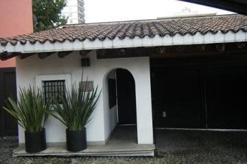 Foto de casa en condominio en venta en prolongación lomas de vista hermosa la gavia 43, nueva rosita, cuajimalpa de morelos, distrito federal, 2880437 No. 01