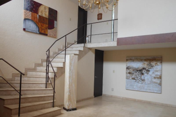 Foto principal de casa en venta en prolongación melchor ocampo, pedregal de san francisco 2814420.