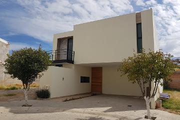 Foto de casa en venta en prolongacion zaragoza norte , trojes de oriente 2a sección, aguascalientes, aguascalientes, 0 No. 01
