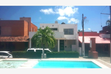 Foto de casa en venta en pronlongacion domingo borrego 0, portal del agua, centro, tabasco, 2785578 No. 01