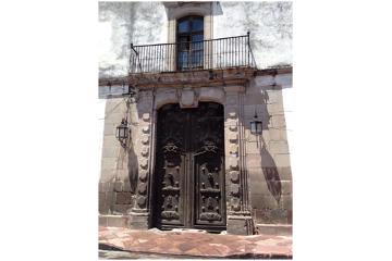Foto de edificio en venta en próspero vega 33, centro, querétaro, querétaro, 2876167 No. 01