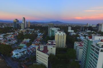 Foto de terreno habitacional en venta en  , providencia 1a secc, guadalajara, jalisco, 1626343 No. 01