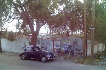 Foto de terreno comercial en renta en  , provivienda, saltillo, coahuila de zaragoza, 2587243 No. 01