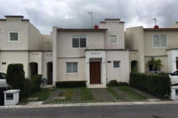Foto de casa en venta en  702, el castaño, metepec, méxico, 2406180 No. 01