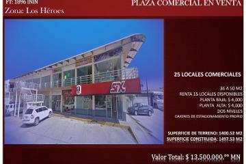 Foto de local en venta en  , puebla, puebla, puebla, 2681016 No. 01