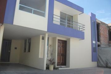 Foto de casa en venta en periferico y la 16 de septiembre, granjas puebla, puebla, puebla, 990755 no 01