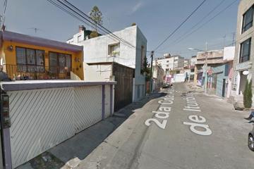Foto de casa en venta en  , pueblo culhuacán, iztapalapa, distrito federal, 0 No. 01