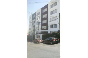 Foto de departamento en renta en  , pueblo la candelaria, coyoacán, distrito federal, 0 No. 01
